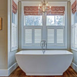 All About Wooden Shutters